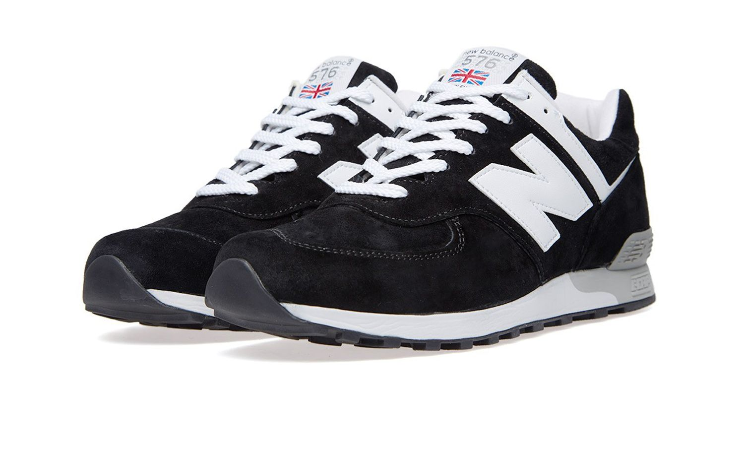... New Balance 576 Made in UK sneaker review 95079 29c33 ... 3040d07492a