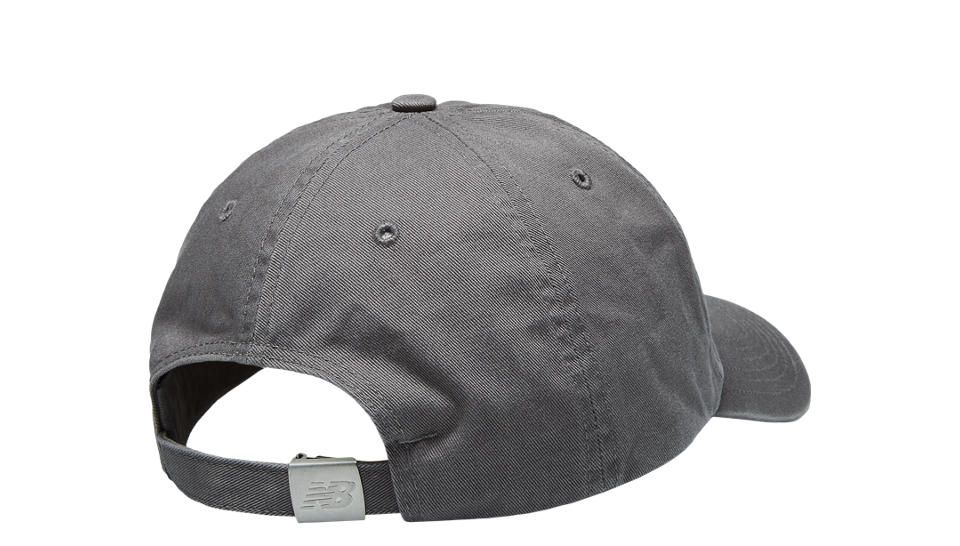 Кепка 6 Panel Curved Brim
