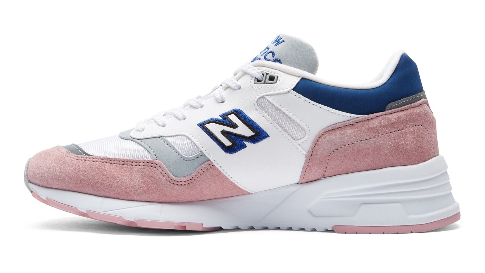 New Balance 1530 90`s Revival Made in UK