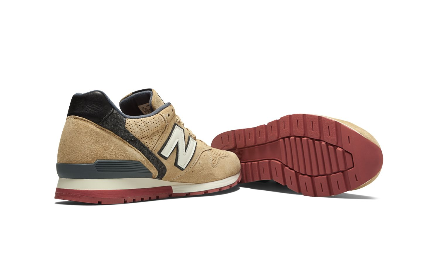 New Balance 996 Distinct Made in the USA