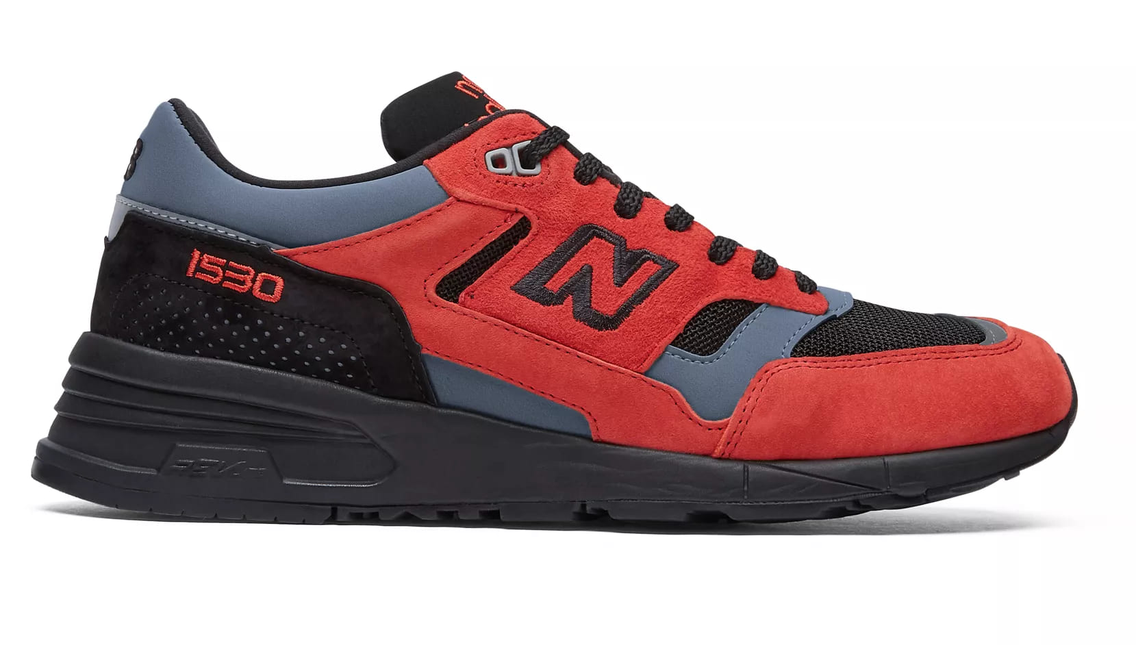 New Balance 1530 Made in UK Lava