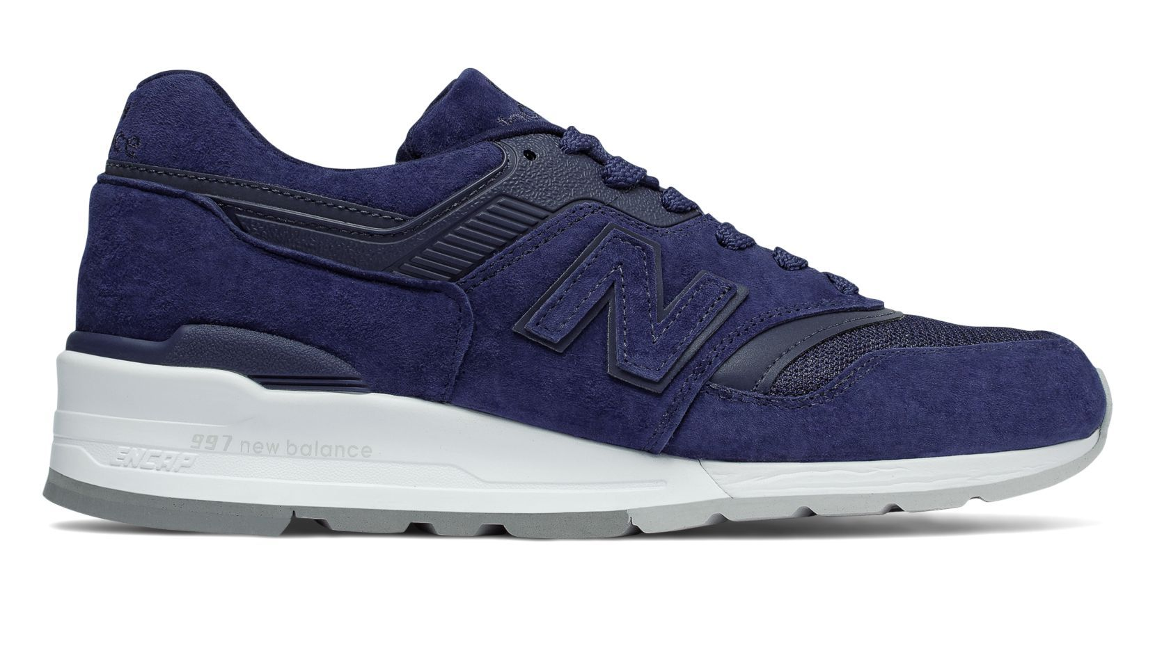 Купить кроссовки New Balance 997 Made in USA Color Spectrum M997CO D ... a637b2d1332d6