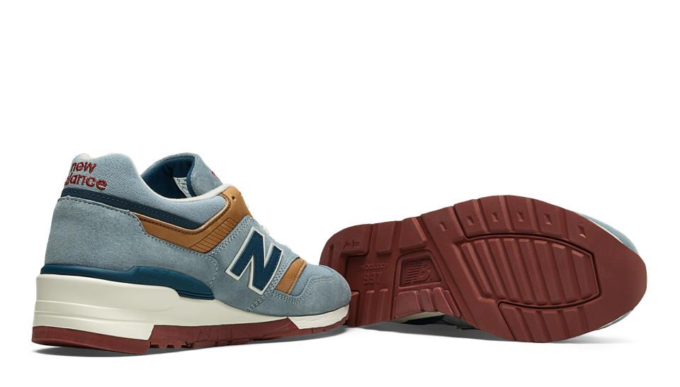New Balance 997 Distinct Weekend made in the USA