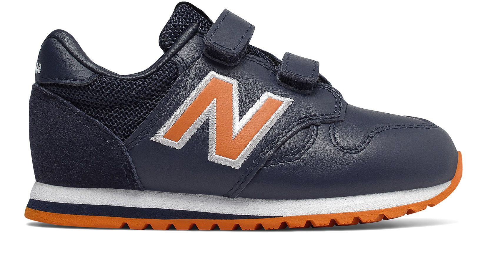 New Balance 520 Hook and Loop
