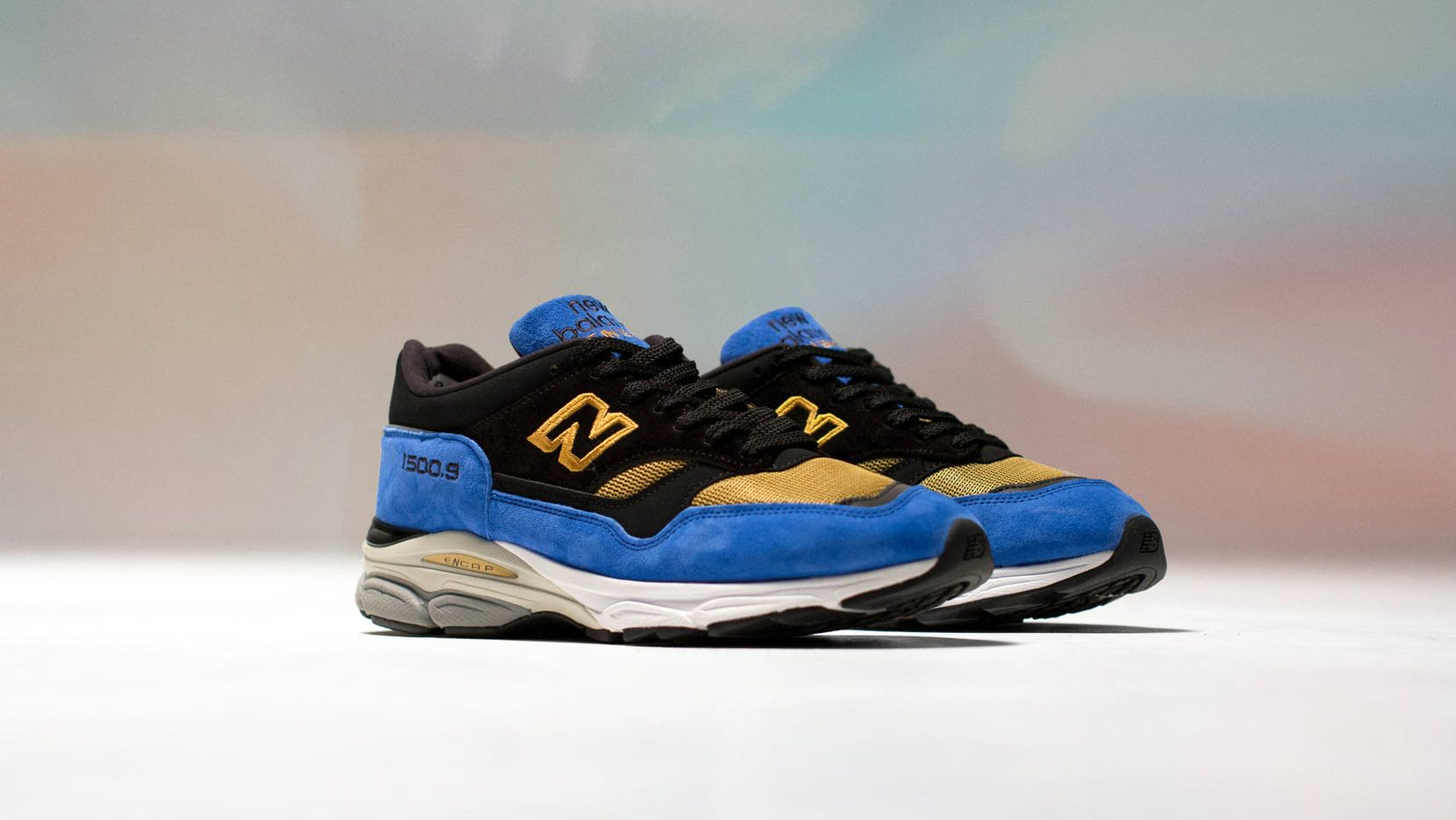 New Balance 1500.9 Caviar&Vodka Pack