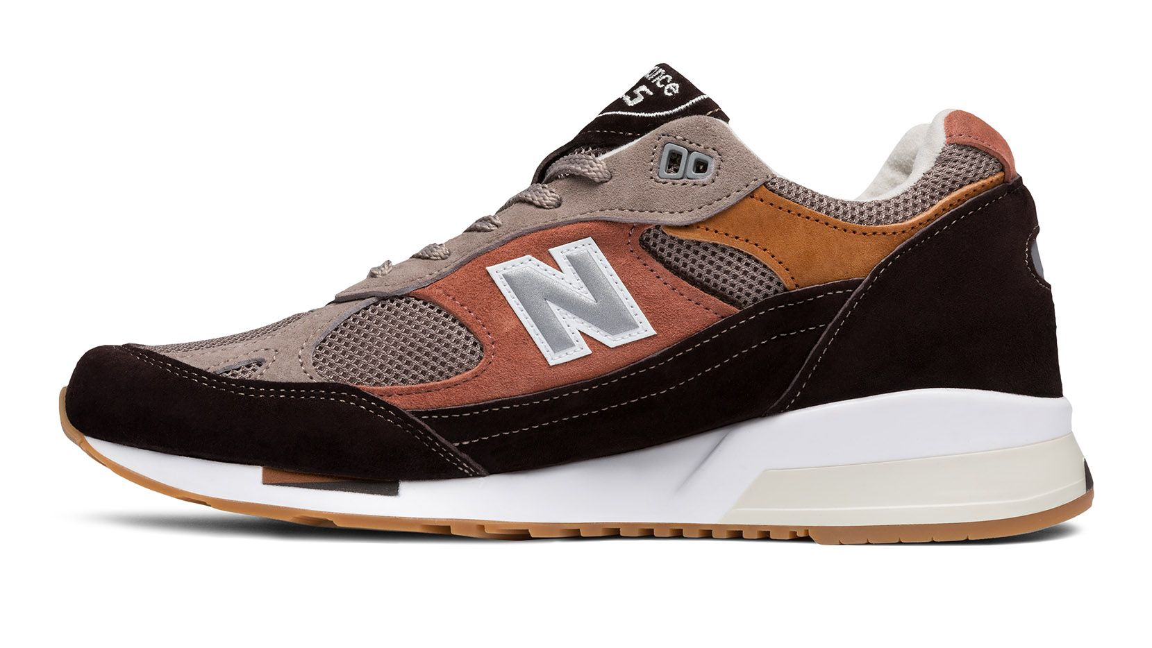 New Balance 991.5 Solway Excursion Pack Made in UK