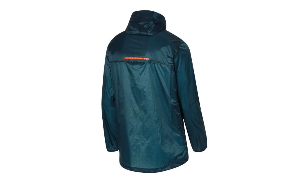 Tech Training Rain Jacket