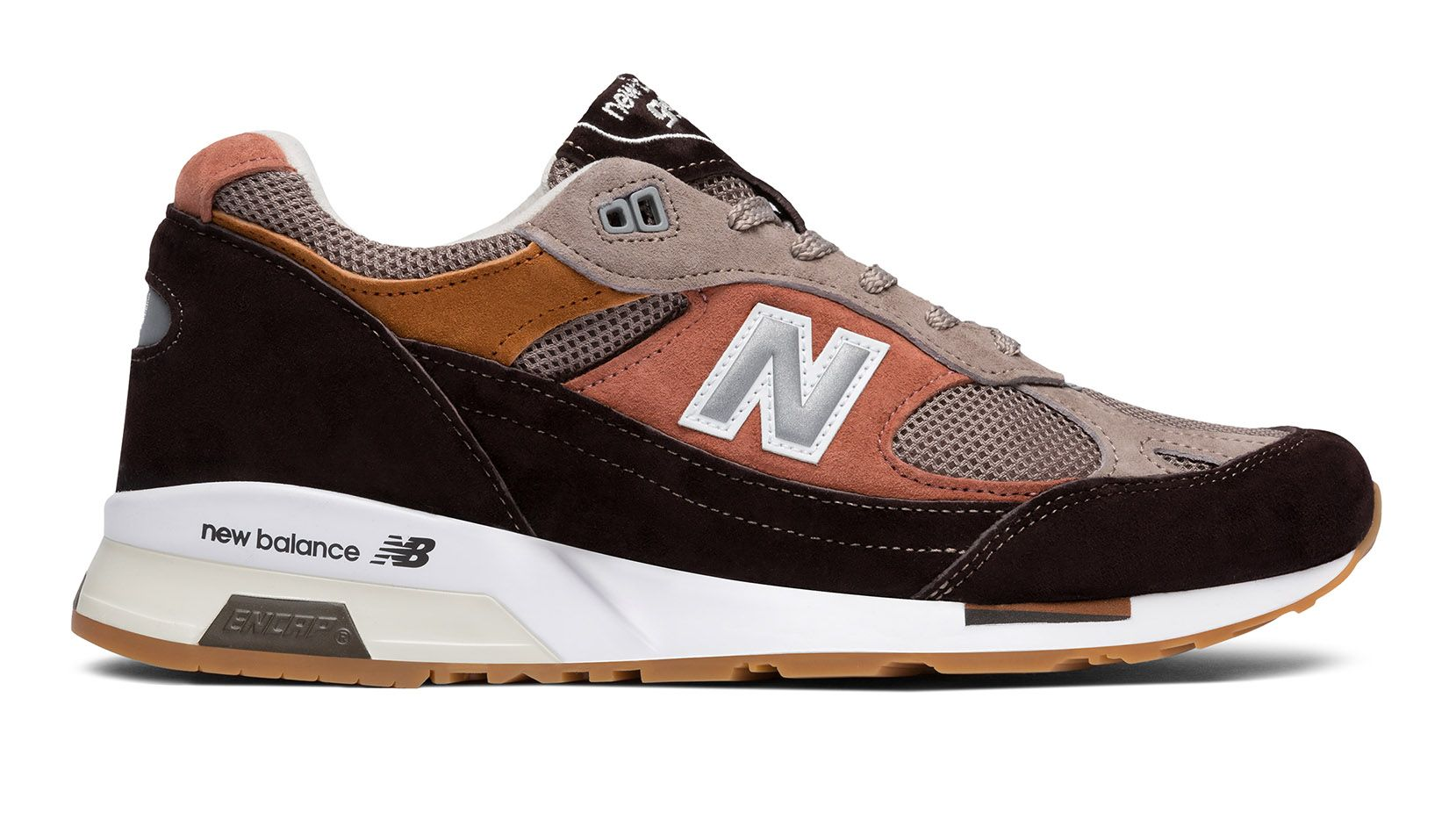 5a91ef3a Купить кроссовки New Balance 991.5 Solway Excursion Pack Made in UK ...