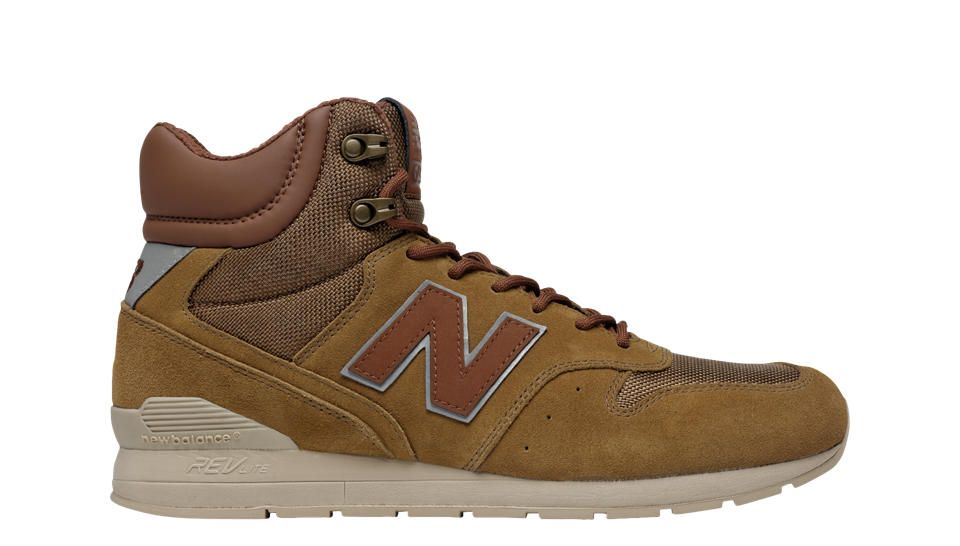 New Balance 996 Winter Sneaker Collection
