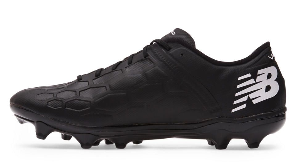New Balance Visaro 2.0 Pro FG Blackout