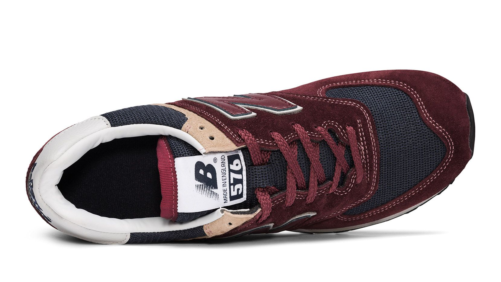 New Balance 576 Made in UK 30th Anniversary