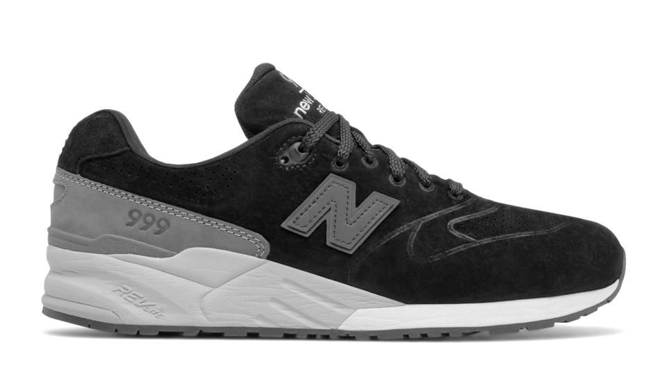 buy online 88d61 d6f54 New Balance 999 Re-Engineered Suede