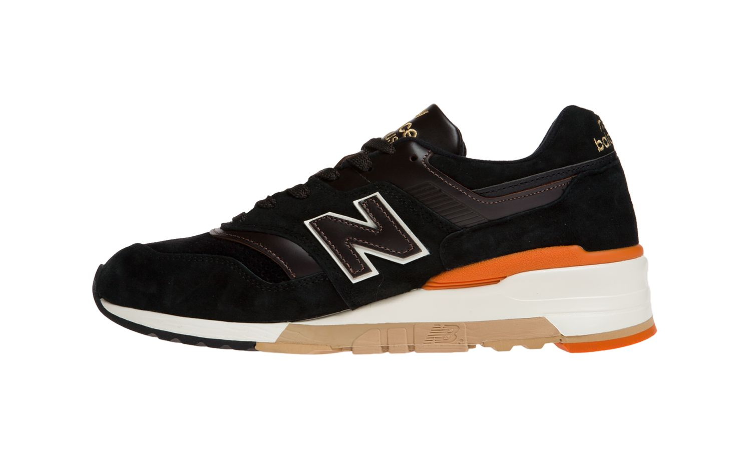 New Balance 997 Distinct Made in the USA