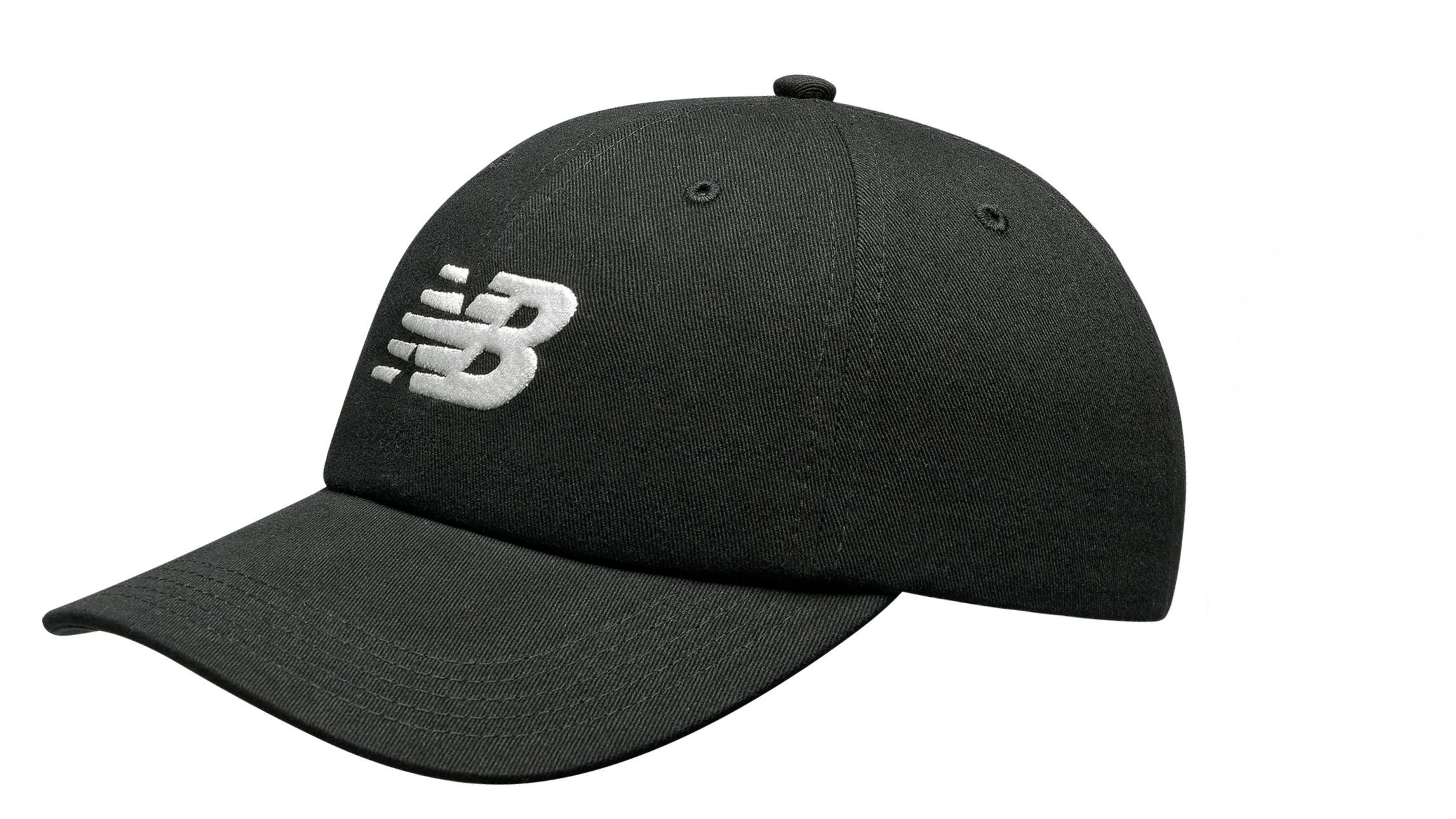Кепка 6 Panel Curved Brim Snapback