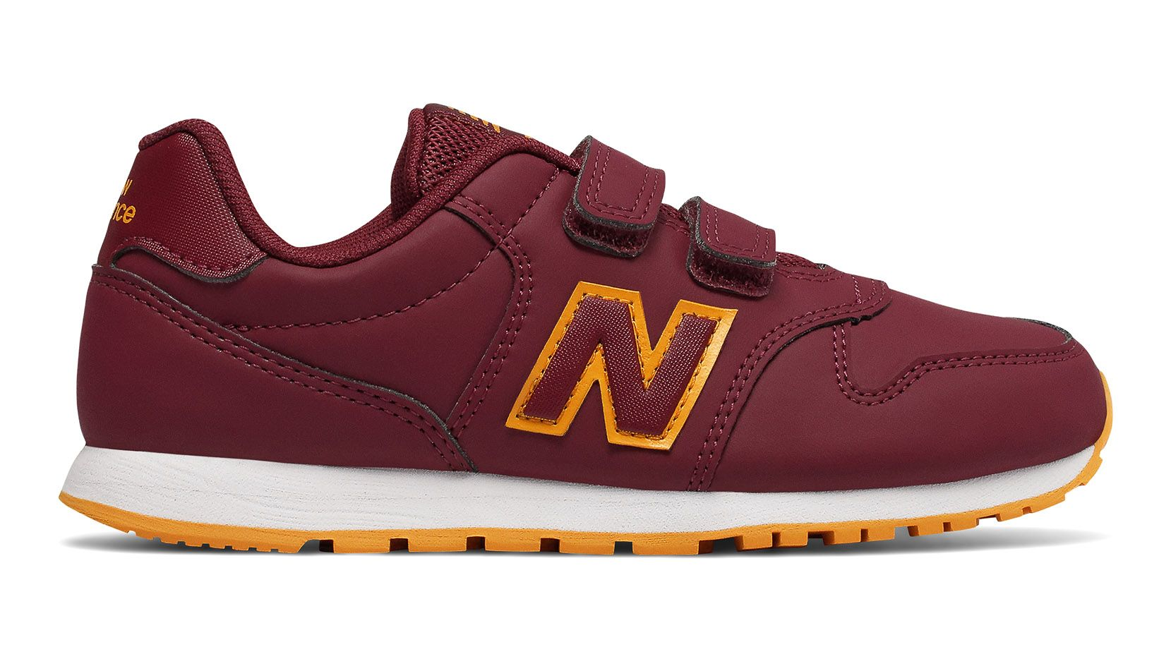 New Balance 500 Hook and Loop