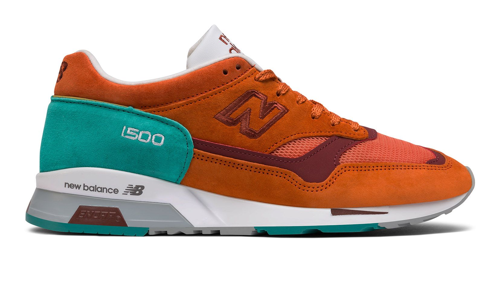 New Balance 1500 Coastal Cuisine