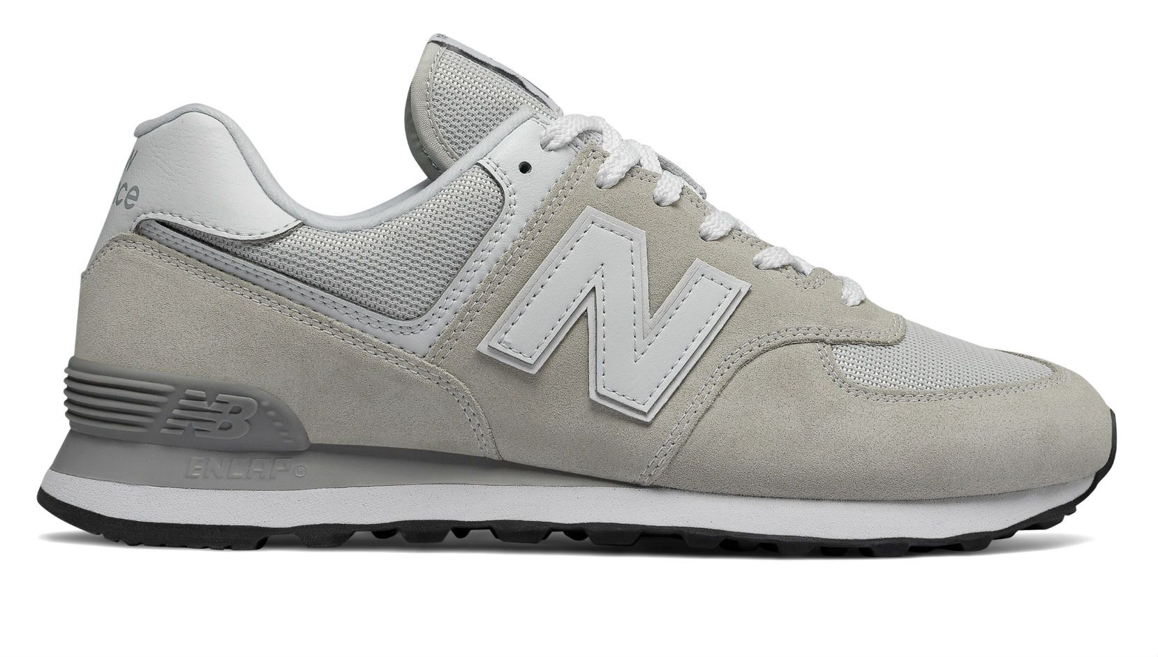 Купить кроссовки New Balance 574 Essential Pack ML574EGW D в ... ed7d3e6106d