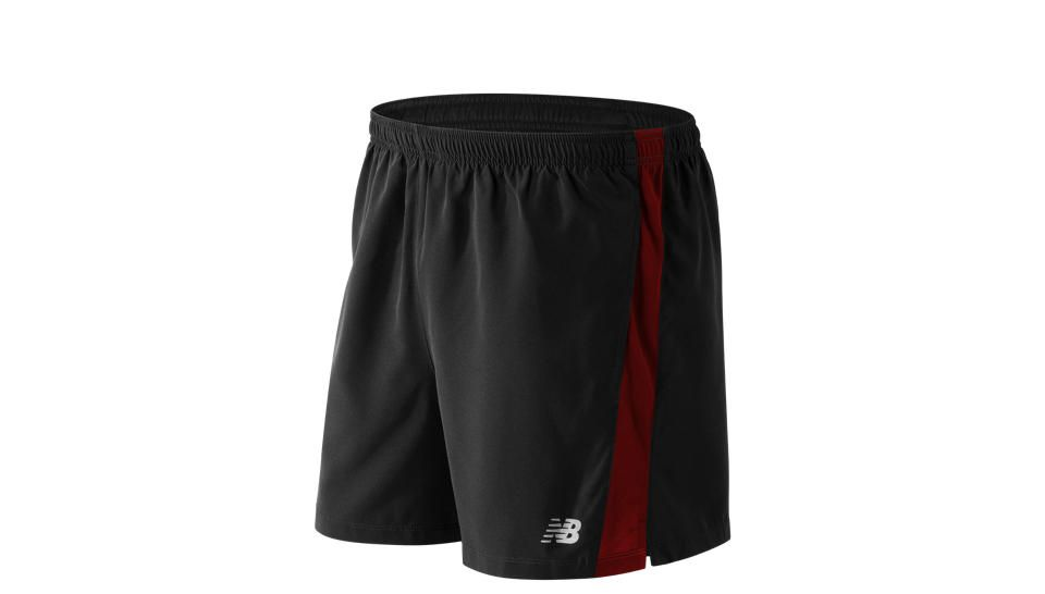 New Balance Accelerate 5 Inch Шорты