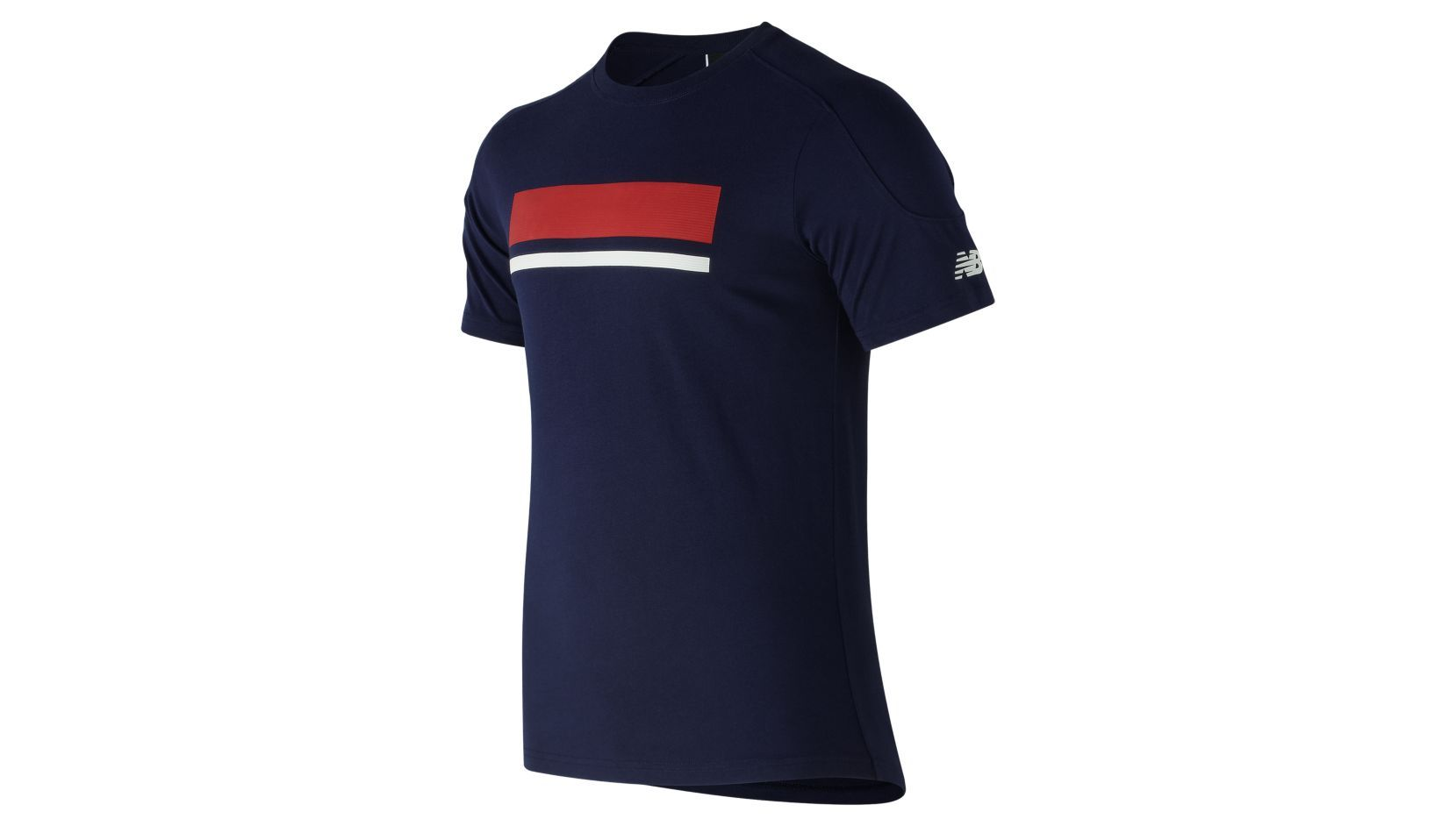 Футболка NB Athletics Evo Tee