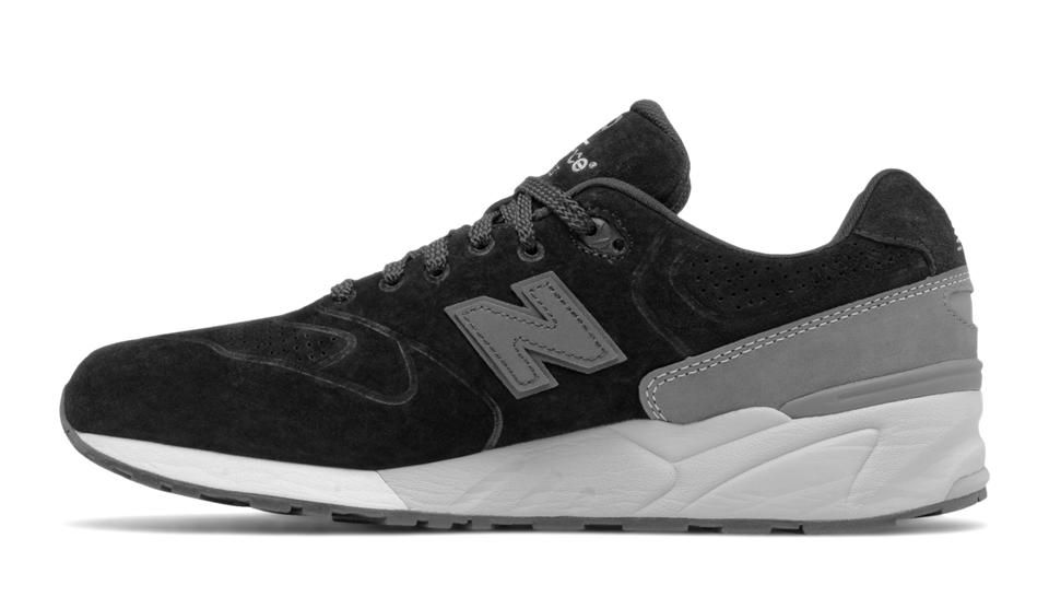 New Balance 999 Re-Engineered Suede