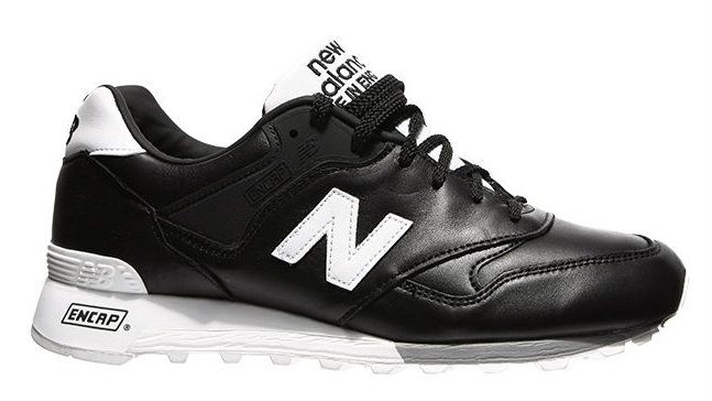 New Balance 577 Made in UK Football