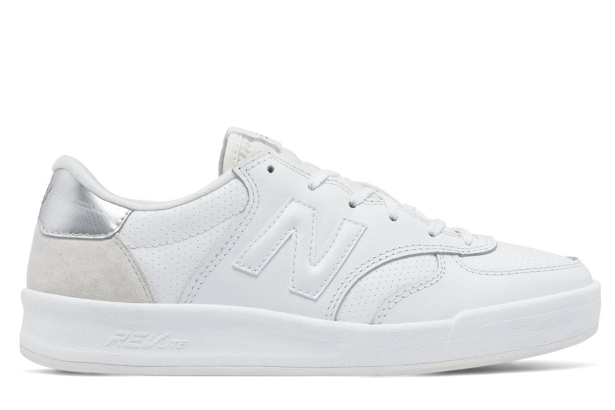 New Balance 300 Whiteout pack