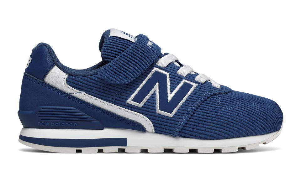 New Balance 996 Hook and Loop