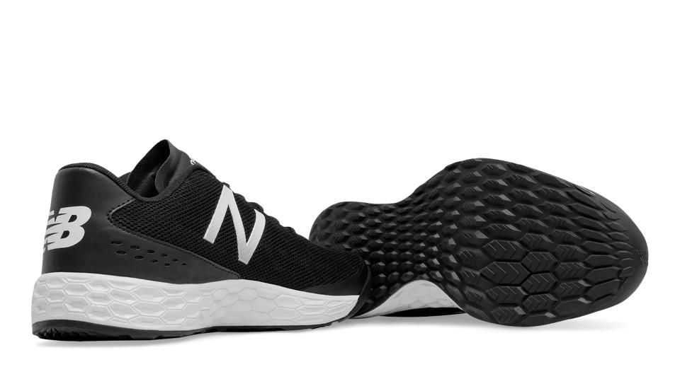 New Balance Fresh Foam 80v3 Trainer