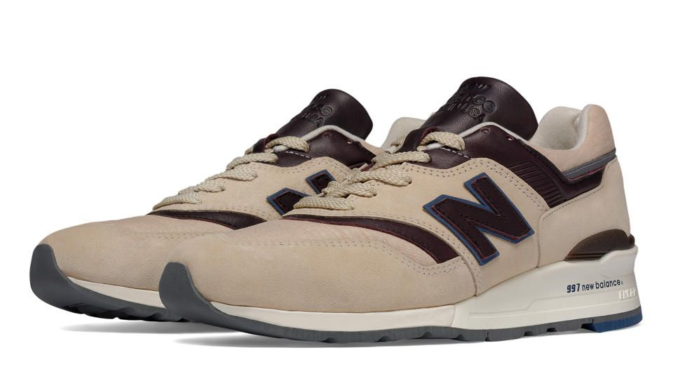 New Balance 997 Explore by Sea Made in the USA