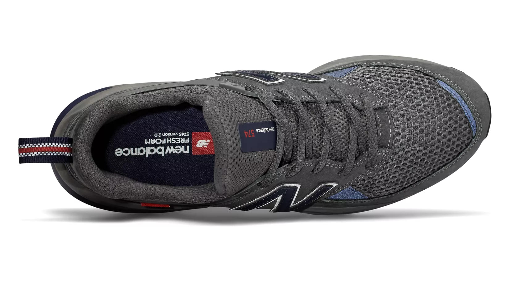 New Balance 574 Sport v2 Capacity Constraint