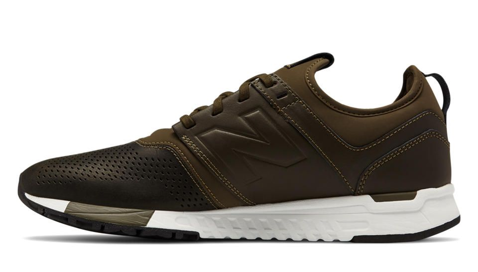 New Balance 247 Classic Leather