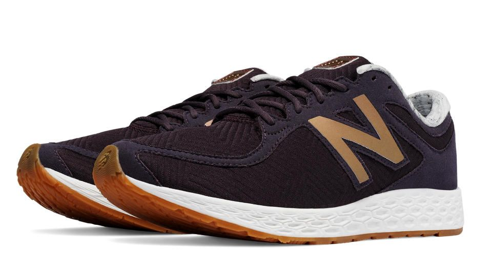 New Balance Fresh Foam Zante Rose Gold