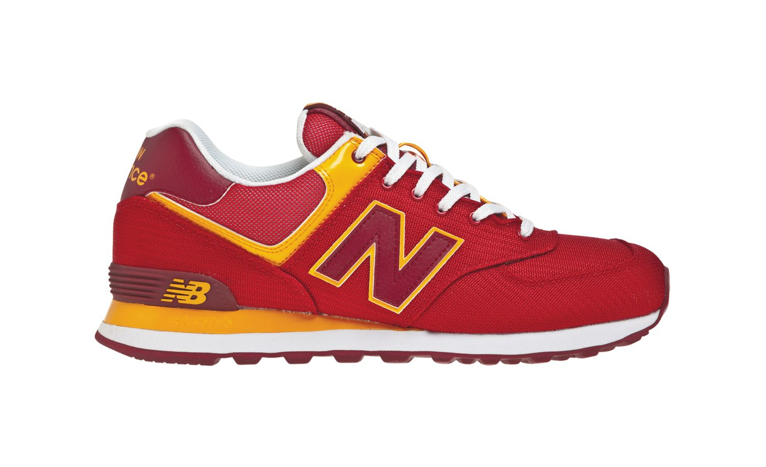 New Balance 574 Passport