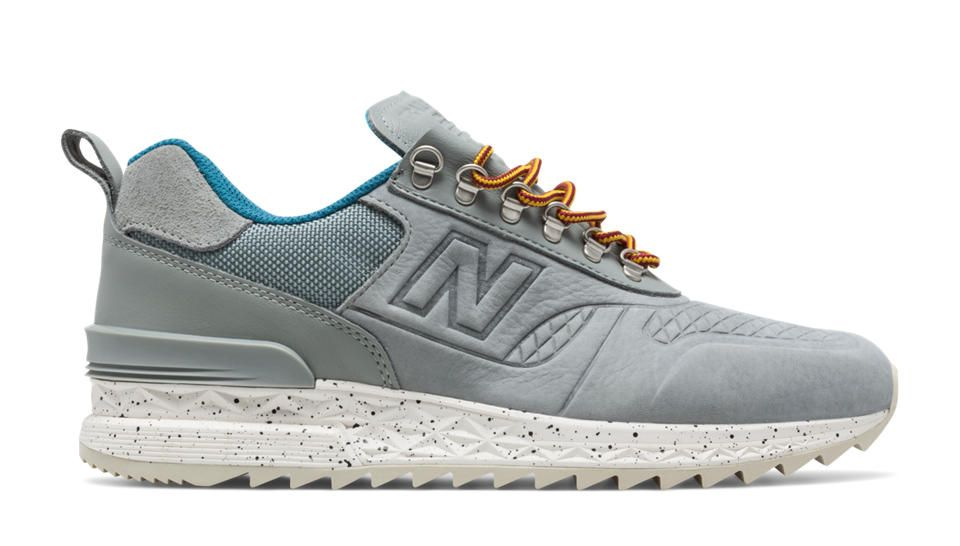 New Balance Trailbuster All-Terrain
