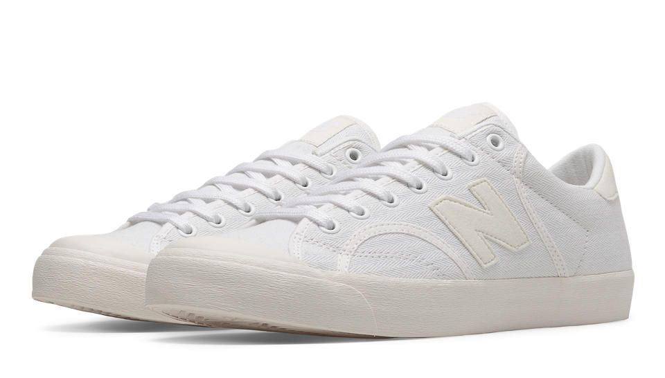 New Balance ProCourt Heritage Canvas