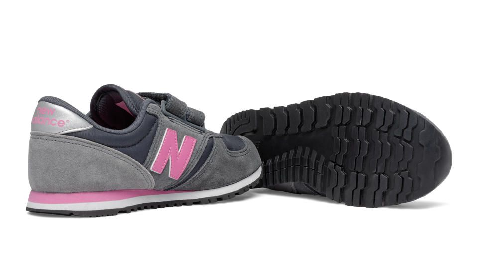 New Balance 420 Hook and Loop