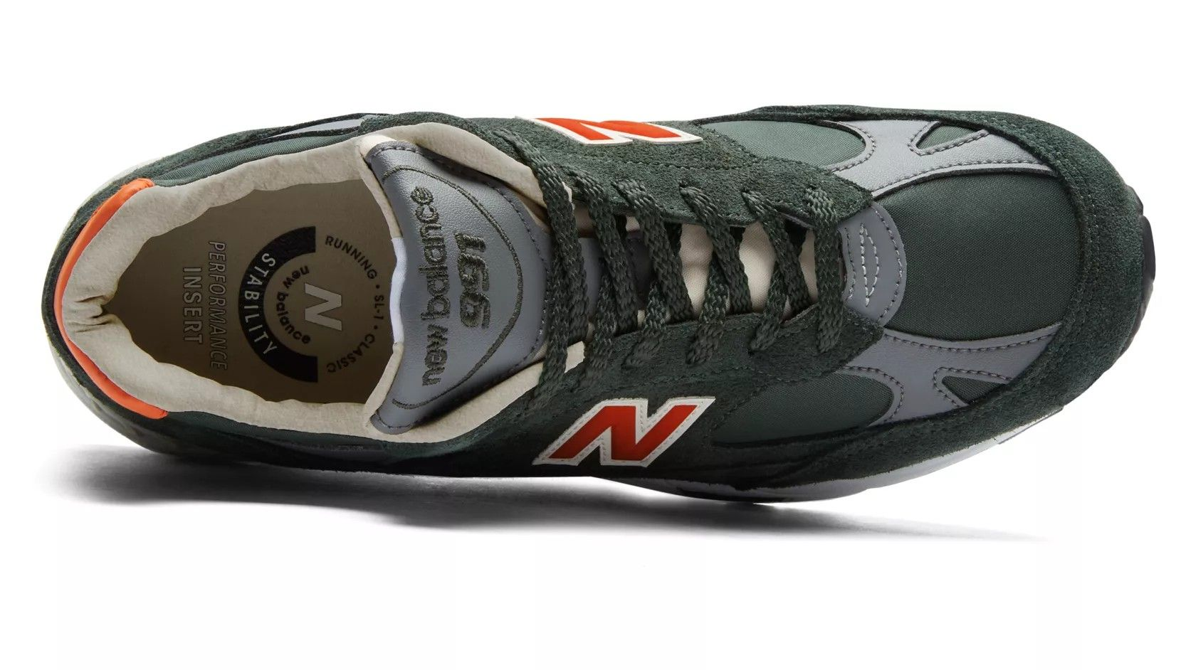 New Balance 991 70`s Sport Made in UK