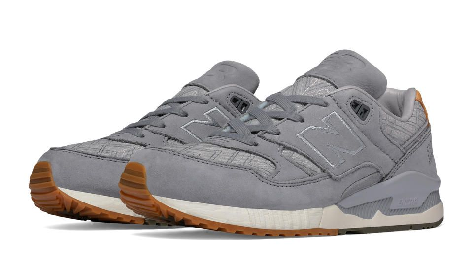New Balance 530 NB Grey