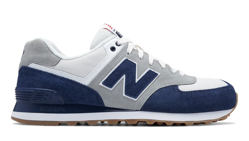 New Balance 574 Retro Sport Made in USA