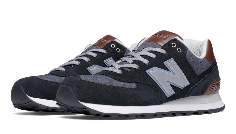 New Balance 574 Cruisin