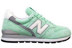 New Balance 996 Made in the USA Mint