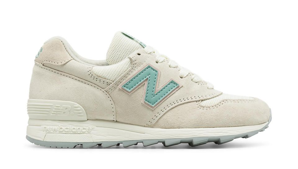 New Balance 1400 Made in the USA
