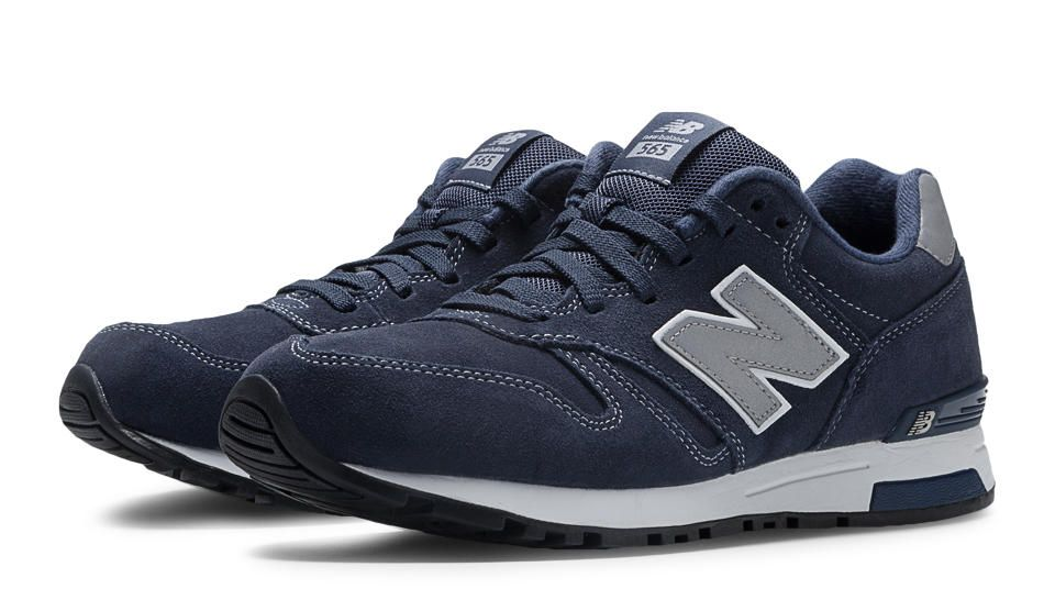 New Balance 565 Suede