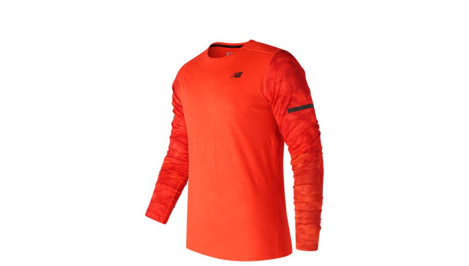 Max Intensity LS