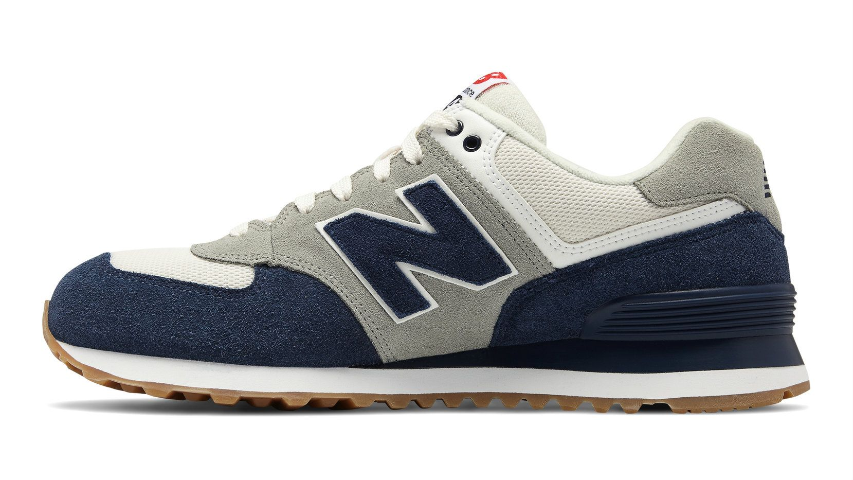 New Balance 574 Retro Sport Made in the USA