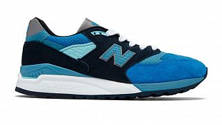 New Balance 998 Made in USA