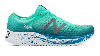 New Balance Fresh Foam 1080v9 London Edition Woman's