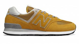 New Balance 574 Essential Pack