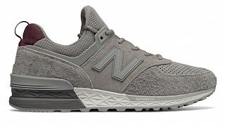 New Balance 574 Sport Peaks to Streets