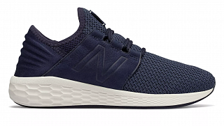 New Balance Fresh Foam Cruz v2 Nubuck